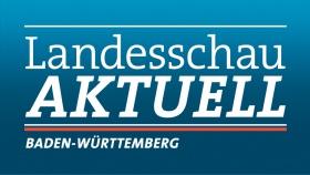 SWR Landesschau Aktuell - Neues Studio