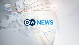 DW News - Neues Studio und Neue Sendung