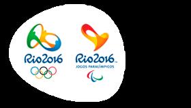 Olympische Spiele und Paralympics in Rio