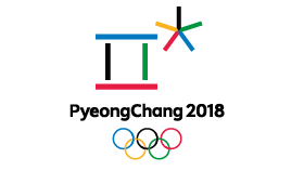 Olympic Winter Games in Pyenongchang
